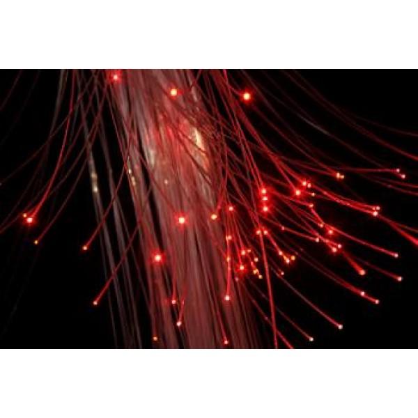 Brad Artificial Cu Fibra Optica 60 Cm